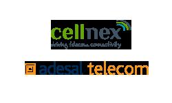 Adesal Telecom - Cellnex