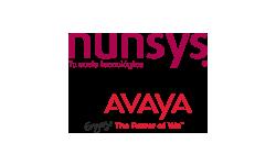 Nunsys - Avaya