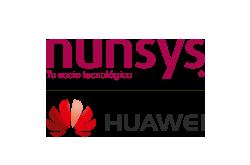 Nunsys - Huawei